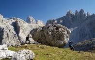 garni raetia - 3 cime rock