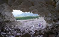 garni raetia - snow cave