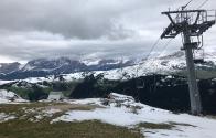 garniraetia - snow