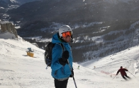 garniraetia - skiing