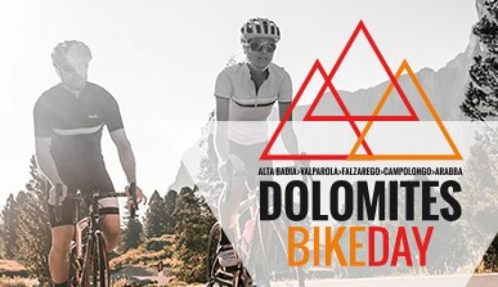Dolomites Bike Day - BOOKINGS IN PROGRESS